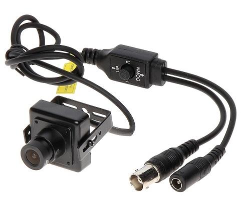 LC-S725 - Kamery miniaturowe