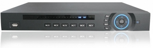 LC-DVR0801M / BCS-DVR0801M - Rejestratory 8-kanałowe