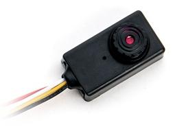 LC-211P Nano - Kamery miniaturowe