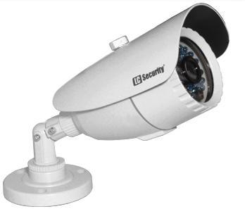 LC-308D - Kamery zintegrowane
