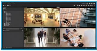 Sony FMZ-SS050 - Oprogramowanie NVR i CMS