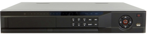 LC-DVR0804Q / BCS-DVR0804Q - Rejestratory 8-kanałowe