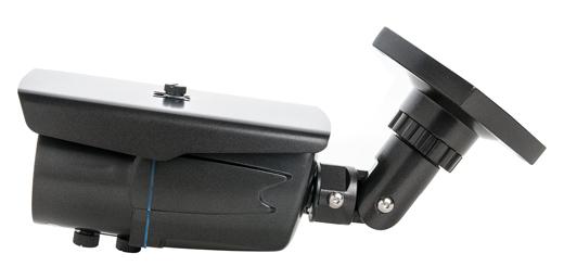 LC-504P - Kamery zintegrowane