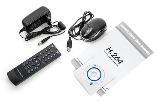 LC-8008 - Rejestratory 8-kanałowe