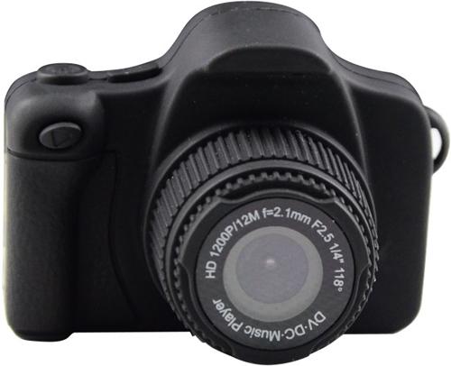 LC-985 - Kamery miniaturowe