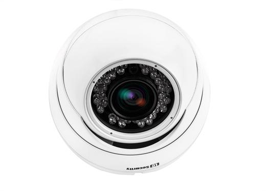 LC-SZ800 AUTOZOOM - Kamery kopułkowe