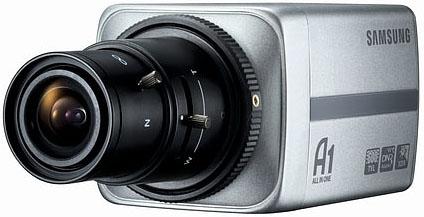 SCB-2001PH - Kamery kompaktowe