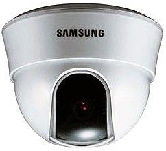 Samsung SCD-1020P - Kamery kopułkowe