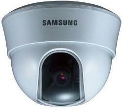 SCD-1040P - Kamery kopułkowe