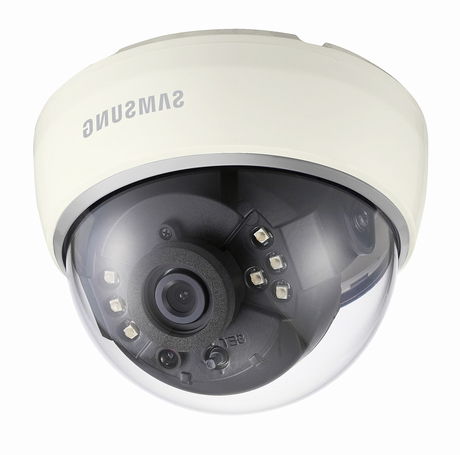Samsung SCD-2020R - Kamery kopułkowe