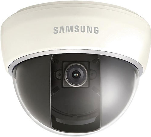 Samsung SCD-2022R - Kamery kopułkowe