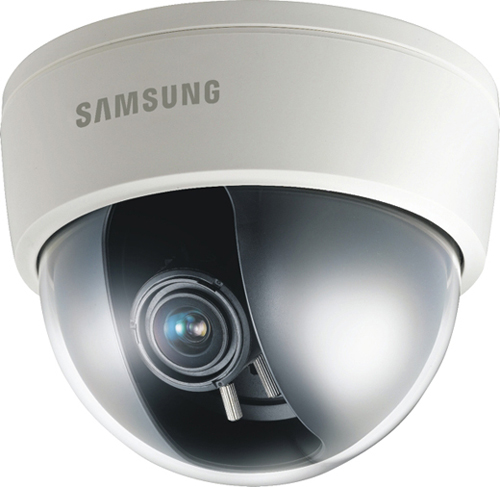 SCD-2080EP - Kamery kopułkowe