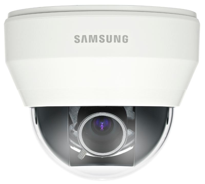 Samsung SCD-5080P - Kamery kopułkowe
