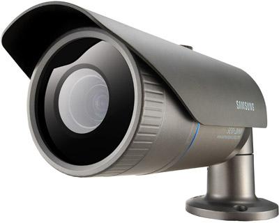 SCO-2080 - Kamery zintegrowane