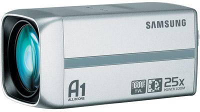 SCZ-2250 - Kamery zintegrowane