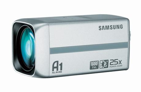 SCZ-3250 - Kamery zintegrowane