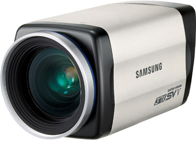 SCZ-3370 - Kamery zintegrowane