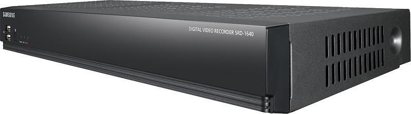 SRD-840P NO HDD - Rejestratory 8-kanałowe