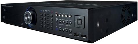 SRD-850DCP 500GB - Rejestratory 8-kanałowe