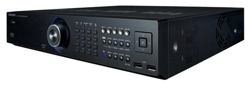 SRD-870DP 500GB - Rejestratory 8-kanałowe