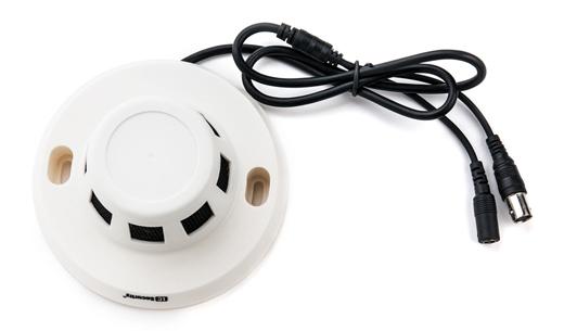 LC-502E/3S - Kamery specjalne