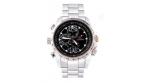 LC-W404 HD - zegarek szpiegowski HD